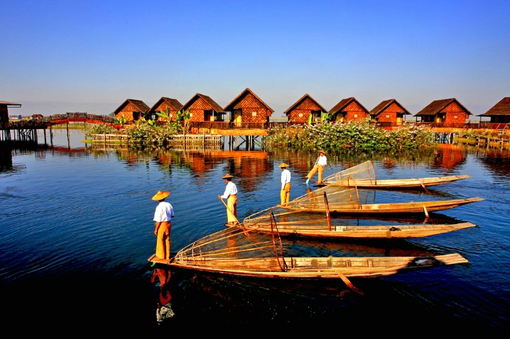 best myanmar holiday packages