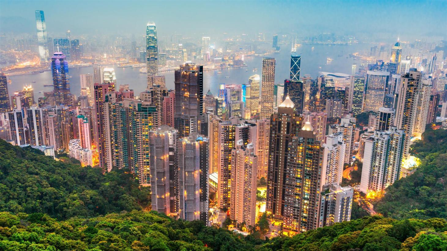 Image result for hong kong hd