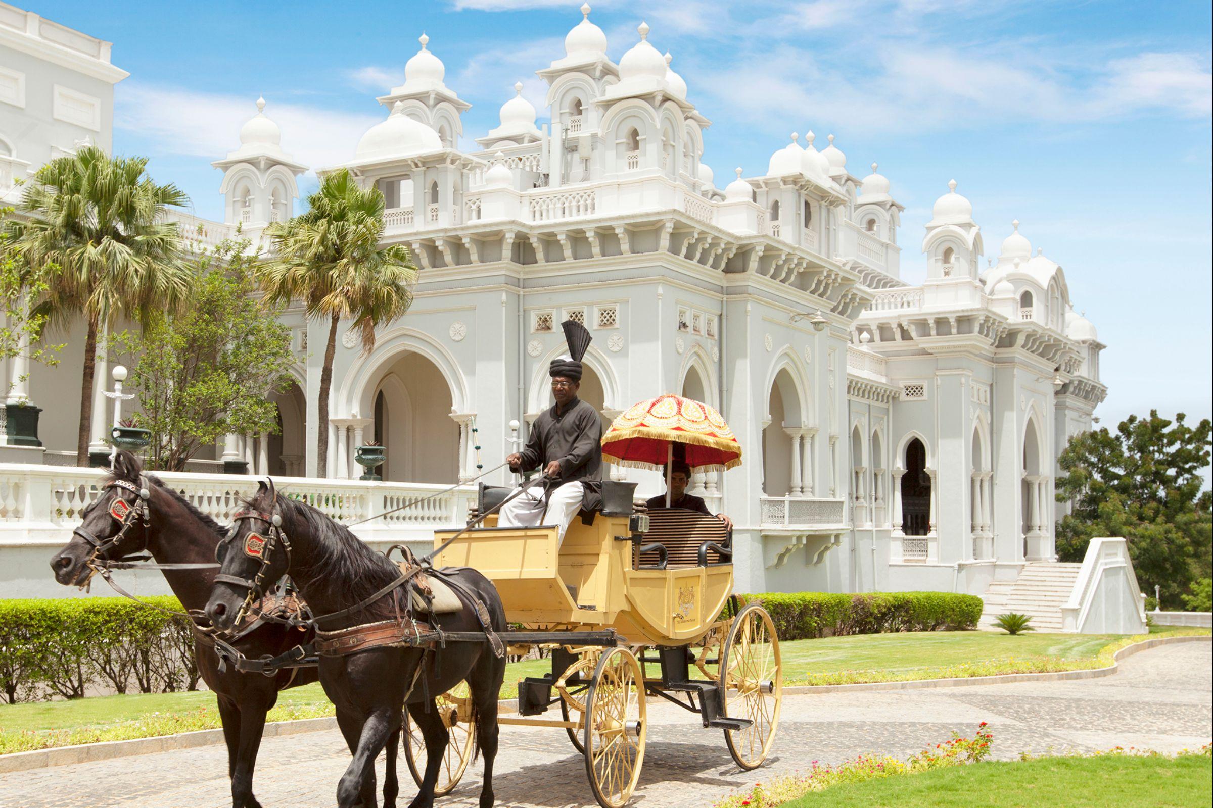 Image result for Taj Falaknuma Palace, Hyderabad