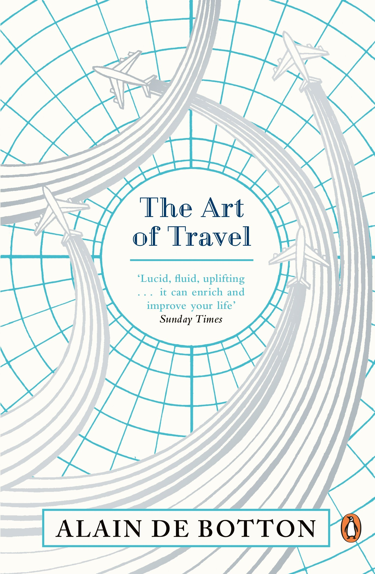 Best Books for Travellers