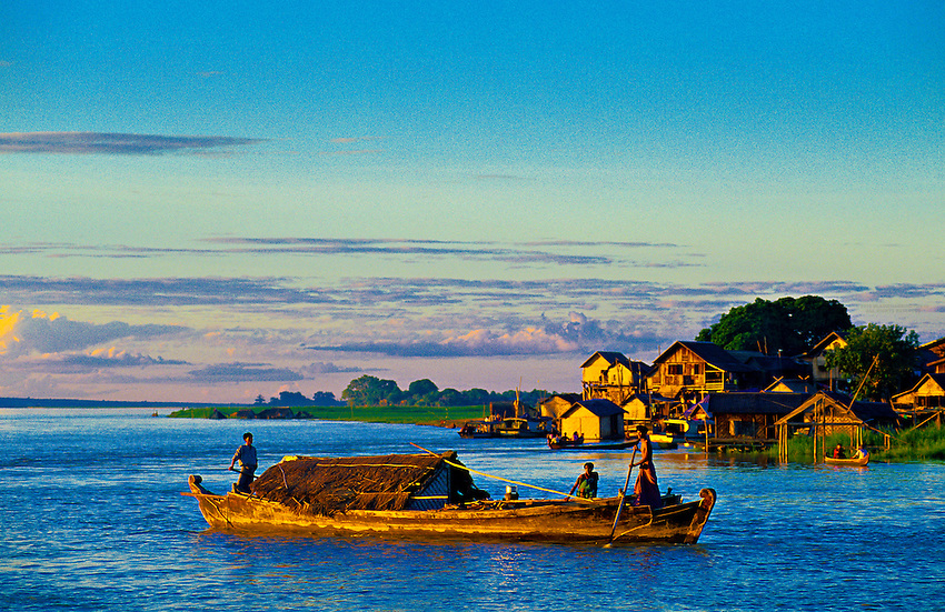 Myanmar best holiday packages
