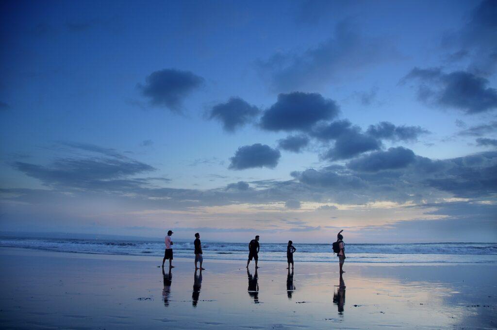 Bali, Indonesia in World Tour