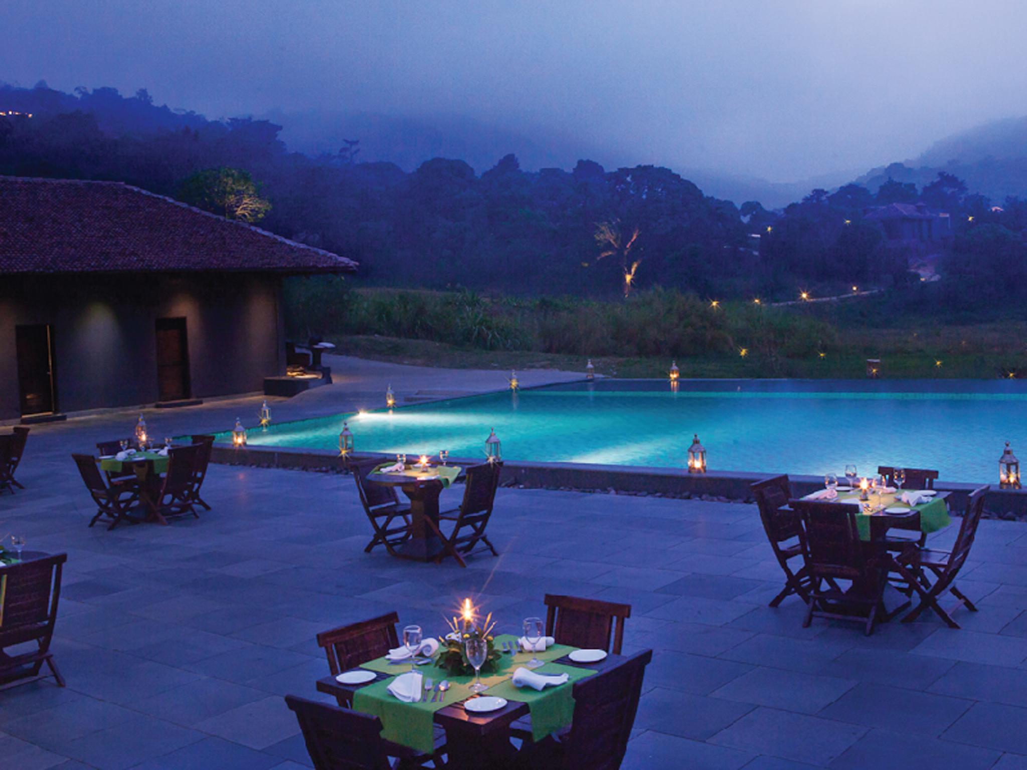 Image result for Taj Madikeri Resort & Spa, Coorg