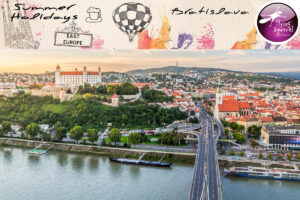 best travel agency for customized holidays to Europe
