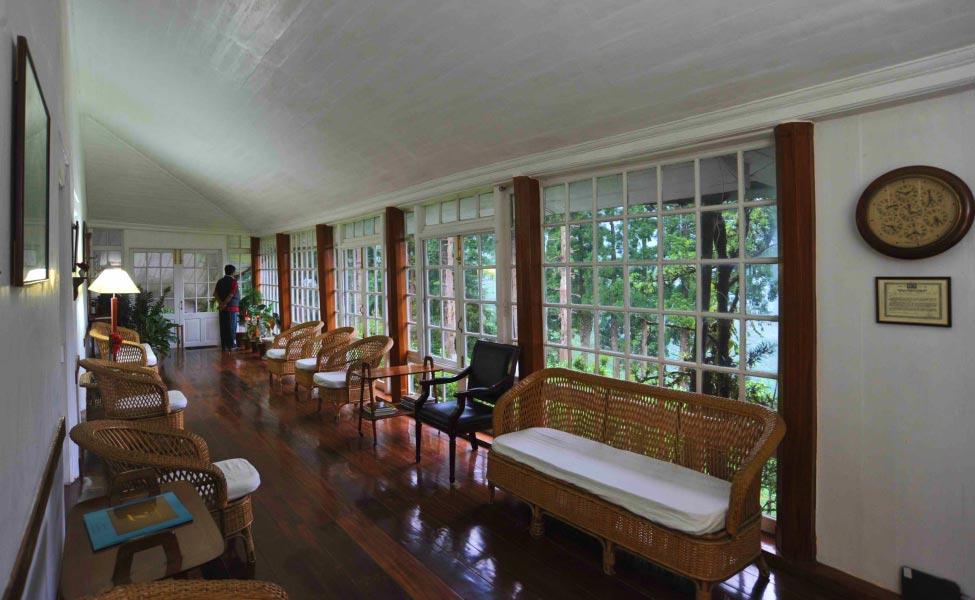 Gomtee Tea Garden Resort