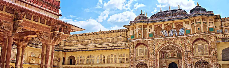 Rajasthan - Durja Puja Vacation Packages